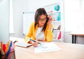 ¿Debo preocuparme ante caídas en mi ahorro pensional?